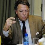 Carlos Núñez Desayuno Informativo 2